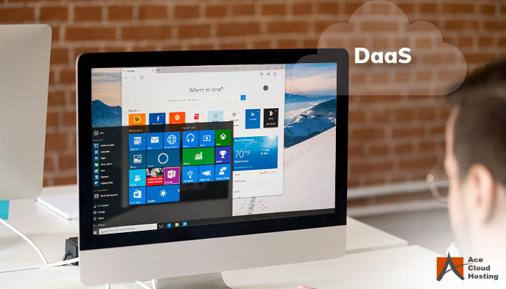 How DaaS Solves Windows 10 Problems?