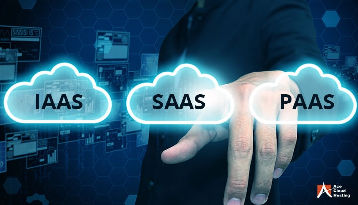 Which Type of Cloud Service Your Business Needs?