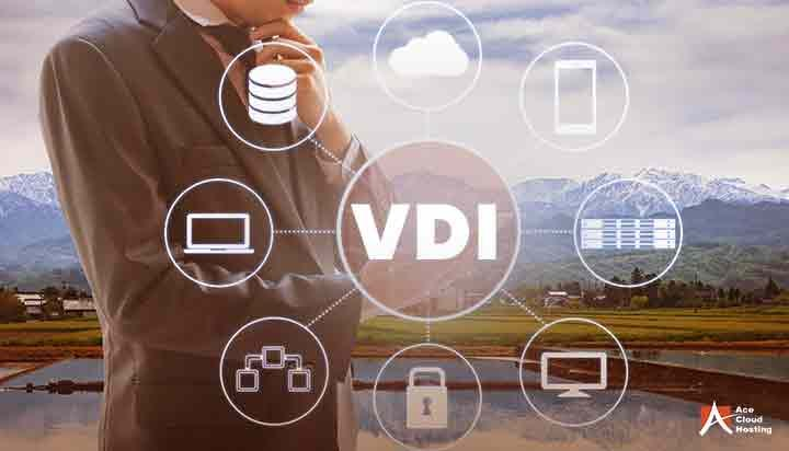 VDI: Top 4 Real World Use Cases
