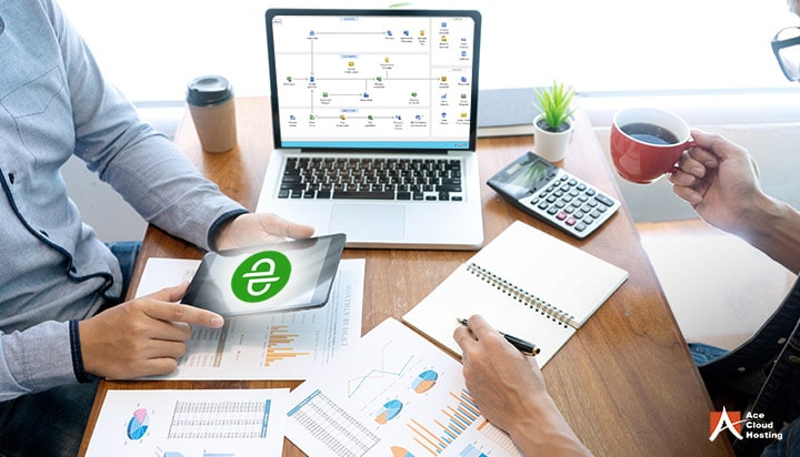 Why QuickBooks Hosting is the Way to Go in 2021