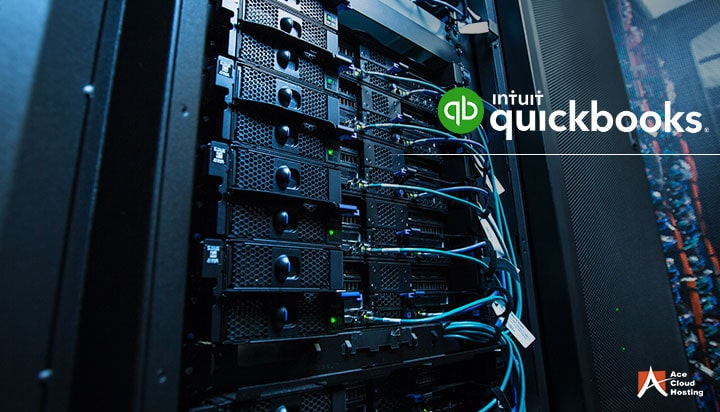 Why To Host QuickBooks On High-Performance Servers?