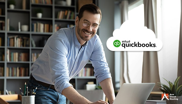 How Can QuickBooks Hosting Improve Productivity?
