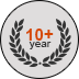 10year-experience-icon