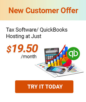 Tax Season Offer