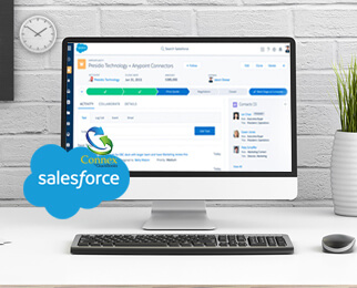 salesforce-by-connex-for-quickbooks
