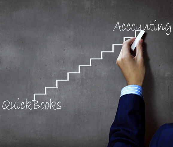 QuickBooks Hosting for smart accounting