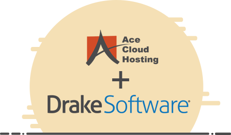 Drake Software Hosting with Ace Cloud Hosting