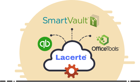 Lacerte Integration