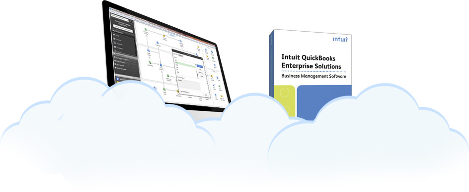 QuickBooks Enterprise Hosting