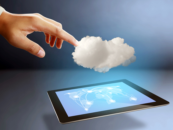 Cloud Computing: Taking Businesses to Greater Heights