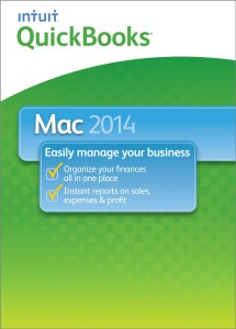 QuickBooks for Mac 2014 - A Detailed Analysis