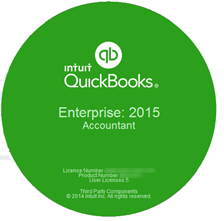 QuickBooks Enterprise Solutions 2015