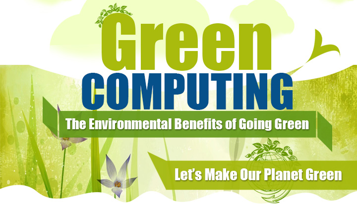 Green computing papers