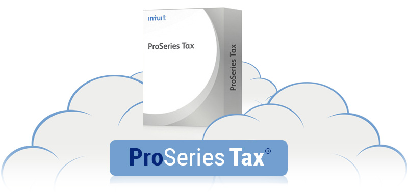 ProSeries Tax Software