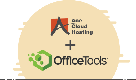Office Tool Cloud Hosting with Ace Cloud Hosting