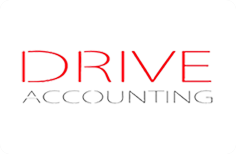 drive accounting logo