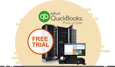 Free Trial of Hosted QuickBooks POS Desktop