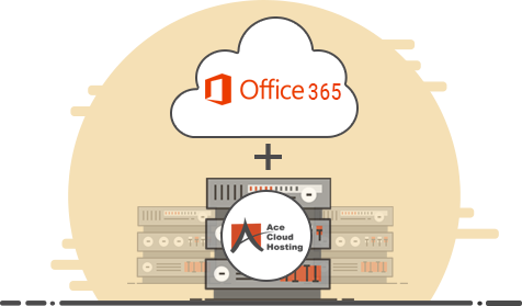 Office 365 Hosting With Ace Cloud Hosting