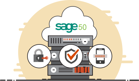 sage 50 cloud security