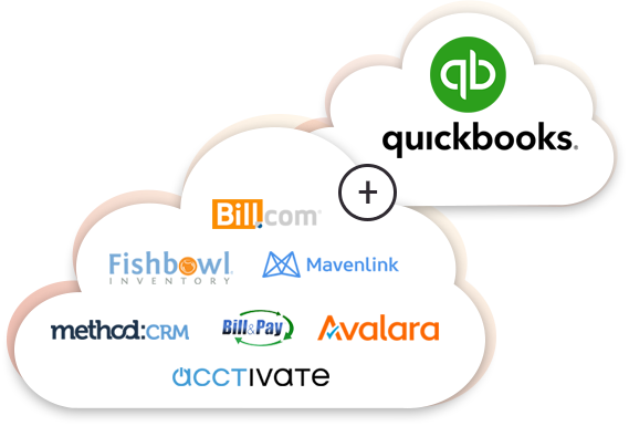 QuickBooks Add-ons Hosting