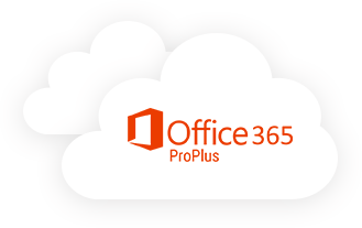 Host Microsoft 365 Apps for Enterprise