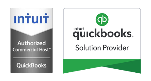 Intuit authorized QuickBooks Solution Provider