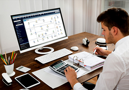 Best-in-class Accounting Software