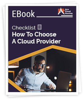 How To Choose a Cloud Provider