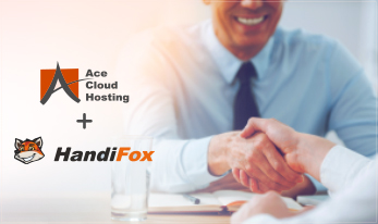 Manage Your Inventory By Hosting HandiFox with Ace Cloud Hosting