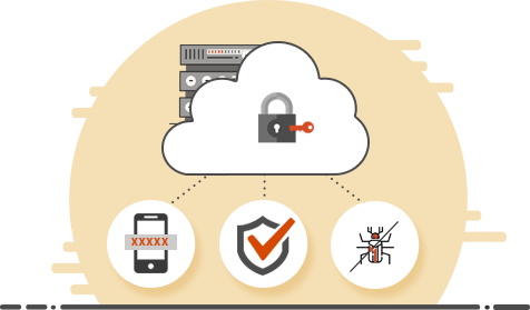Advanced Security for Your Virtual Desktops