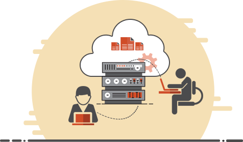 Eliminate IT Hassles with Fully Managed DaaS