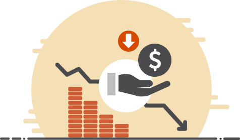 Reduce Capital Expenses